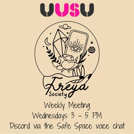 Freya Weekly Meeting