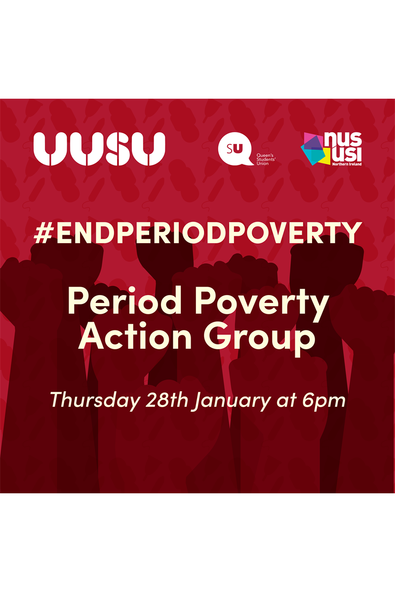 Period Poverty Action Group