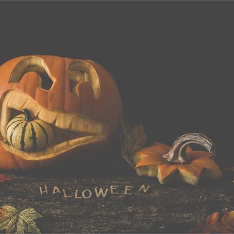 UUSU Halloween Hang Out