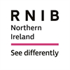 Royal National Institute of Blind People logo