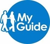 Guide Dogs NI logo